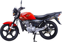 Hot sale Chongqing high quality Street Motorcycle 150CC With Euro 3 Emission