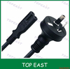 Australia Power Cables mains cord lead wire 230vac for Australia market SAA