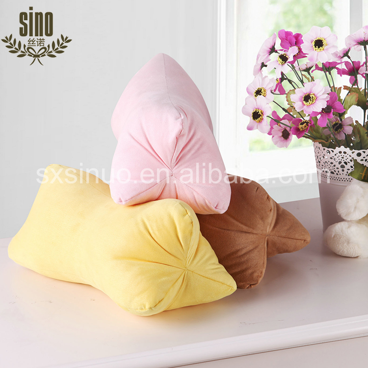 Best Price Simple Design cylindrical cushion