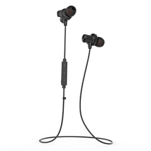 Best sport bluetooth wireless heaphones with noise cancelling