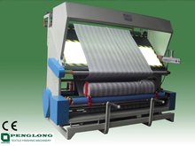 Open-width Knitting Fabric Inspection Machine