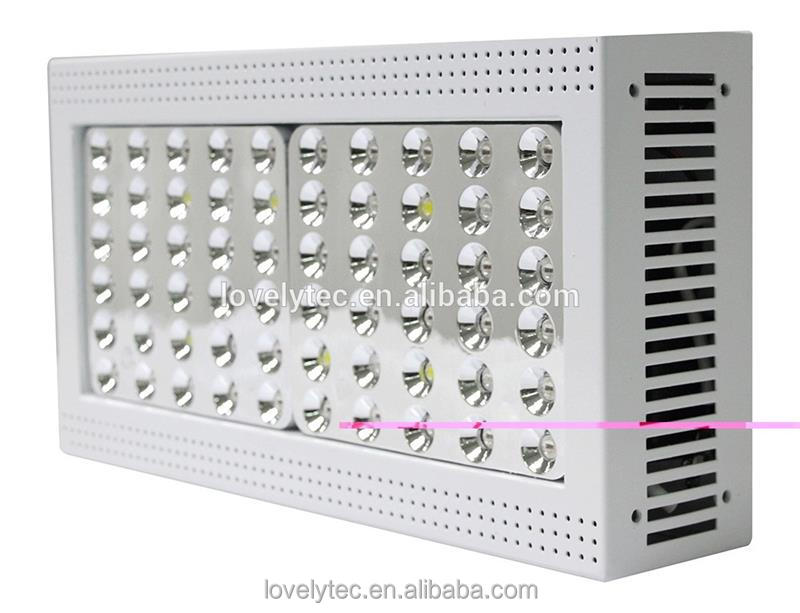 New design quad-band 135w ufo led grow light made in China