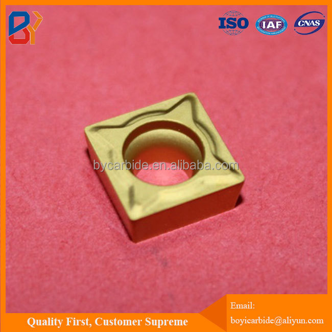 SCMT type cemented carbide inserts cutting tools for metal working