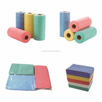 disposable nonwoven towel wholesale Disposable Kitchen Towel manufacture Disposable Towels