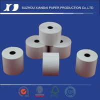 Printed Thermal Roll Printing Service