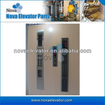 Elevator COP&LOP/Lift Electric Parts for Lift Modernization and Refurbishment