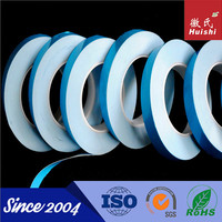 ISO9001 Alibaba Express Free Sample PC Bonding Thermal release adhesive tape For LED