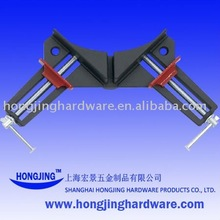 Aluminium Alloy Corner Clamp