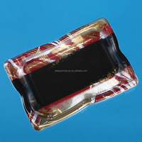 Wholesale Plastic disposable sushi take out container