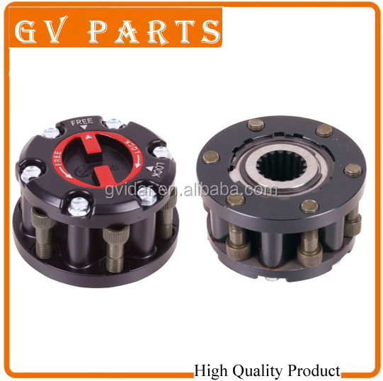 High Quality Pick-up Free Wheel Hub 8-97113446-PT