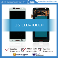 100% guarantee lcd with touch screen replacement for samsung galaxy j5 j500 display assembly