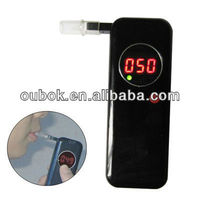 Digital Alcohol Tester Breathalyzer Alcohol Detector
