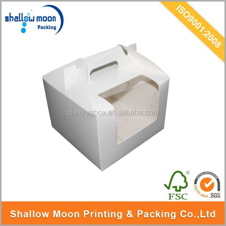 Wholesale customize cake boxes in malaysia
