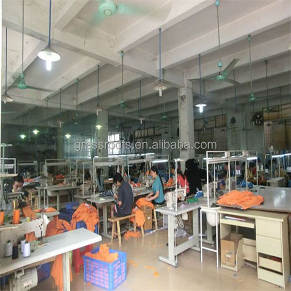 Guangzhou factory new latest custom spa beauty nail salon uniform wholesale