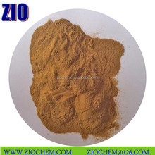 Sodium lignosulphonate.(Grass pulp -GRADE) for water reducer/dispersing agent