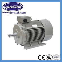 220v 50kw ac electric motor with reduaction gear from donstak