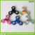 High Quality 3 Angle Led Light Fidget Spinner, Hand Spinner ,Finger Spinner