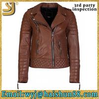 New Arrival leather jackets for men, cheap genuine leather jacket, pakistan motorcycle leather jacket