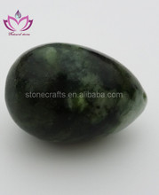 very dark green jade eggs kegel eggs vaginal kegel exercise egg shape exercise ball