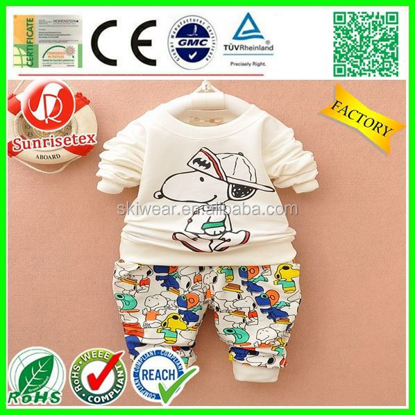 new design cheap children summer clothes pictures factory