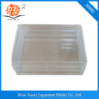 Hot sale and durable acrylic sneaker box