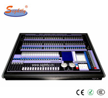 Sightly 2010 Stage Lighting Console 2010 Lighting Controller DMX Dimmer Pack