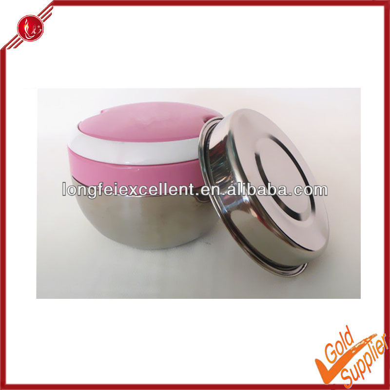 Kitchen equipment mini food warmers thermos food warmer container