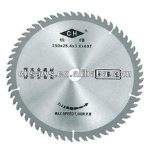 blades for cutting plywood, MDF, fabric