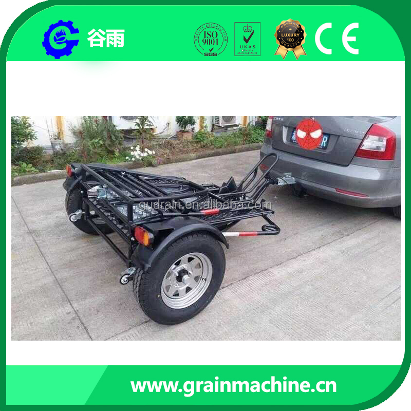 High Quality Motorcycle Trailer Model FTM503