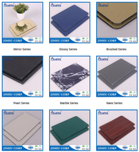 CE Certified acp Sheet, alucobond plastic aluminum composite <strong>panel</strong> for outdoor