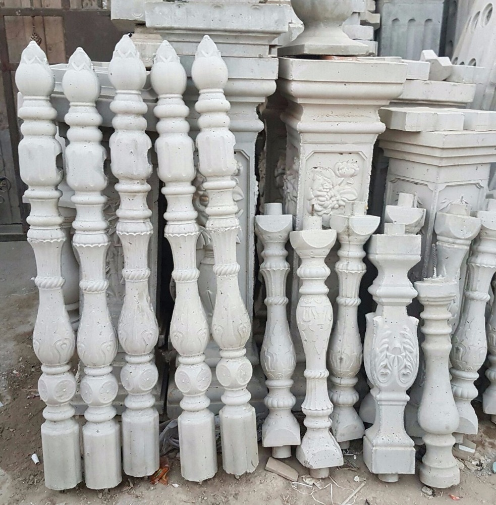 Roman Column mould, Roman pillar mould, customized different types Roman marble pillar
