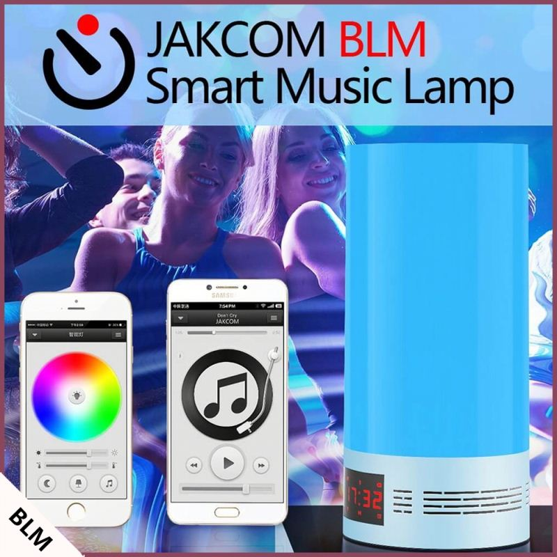 Jakcom BLM Smart Music Lamp 2017 New Product Of Flashlights Torches Hot Sale With Fireman Torch Solar Emergency Ed Hardy