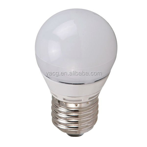 factory sale, power saving ,OMNI DIRECTIONAL Ra80 E27 A60 8W LED BULB