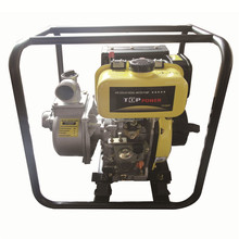 TOPOR 2inch diesel engine self priming centrifugal pump for fire pump