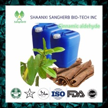 Professinonal manufacturer sale cinnamaldehyde 5% cinnamon bark extract for antibacterial and antiseptic