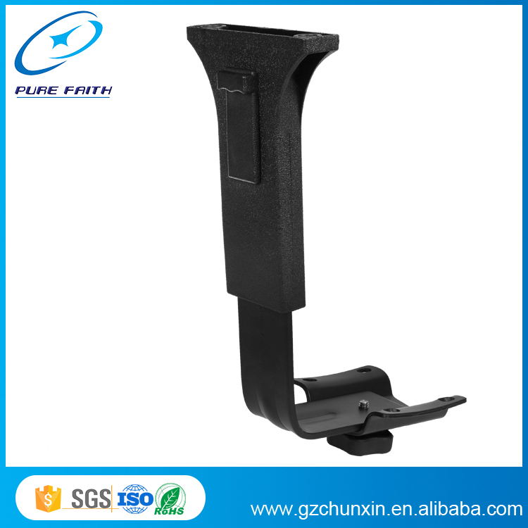 Wholesale camping chairs armrest back support