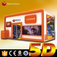 360 degree movie screen 18 seats 5d video game machine7d 9d 12d cinema supplier clearance sale