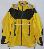 Latest design crane sportswear/camping&hiking outdoor wear for men