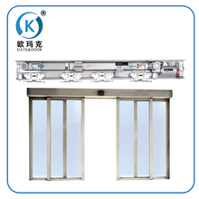 Commercial automatic swing /sliding door opener manufacturers for supermarket