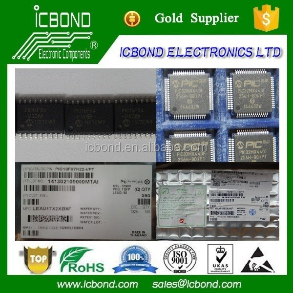 (ICs Supply) MCP3553-E/SN