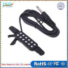 12 Hole Wire Guitar Pickup With Microphone Wire