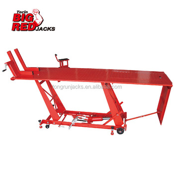 450 Kgs Motorcycle Lifting Table TRE04102
