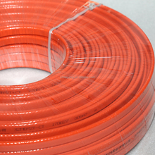 Flat Ribbon Copper Sheathed Mineral Insulated Pipe Heat Tracing Wire Cable