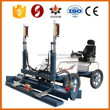 High Power Gasoline Engine Concrete Laser Screed
