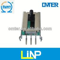 New Style remote control potentiometer