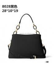 New arrival good quality cheap price fashion designer branded handbags lady shoulder bag trendy women purse