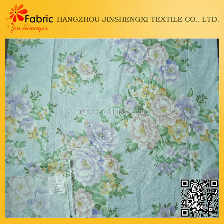 Bedding wholesale best quality cheap soft pk fabric 100% cotton