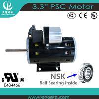 Wiring Diagram ac Motor Fan
