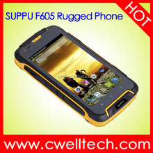 4.0inch Big Battery Mobile Phone