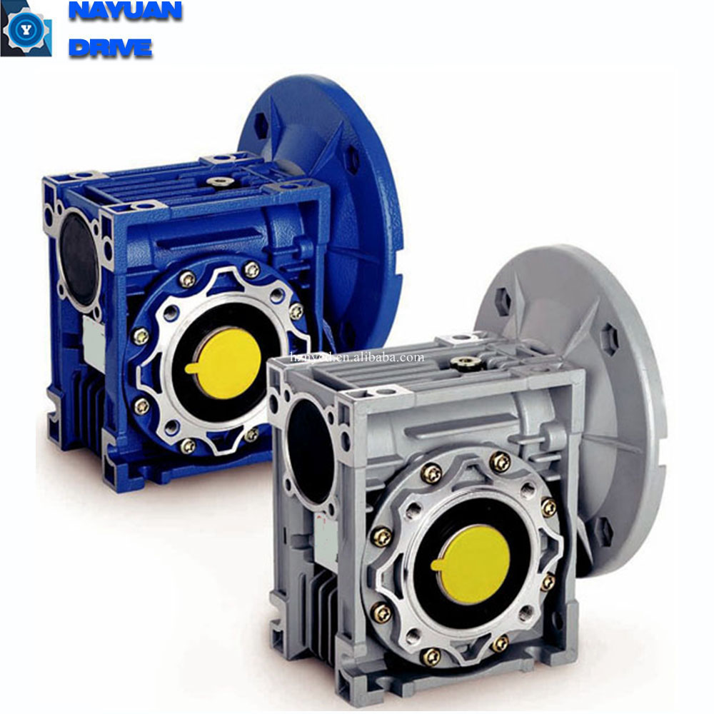 China made run well renowned brands worm 1:1 ratio 90 degree gearbox